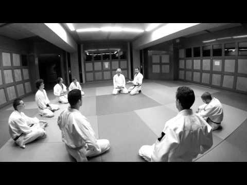 Jujutsu Traditionnel Genève – Yama Ryu