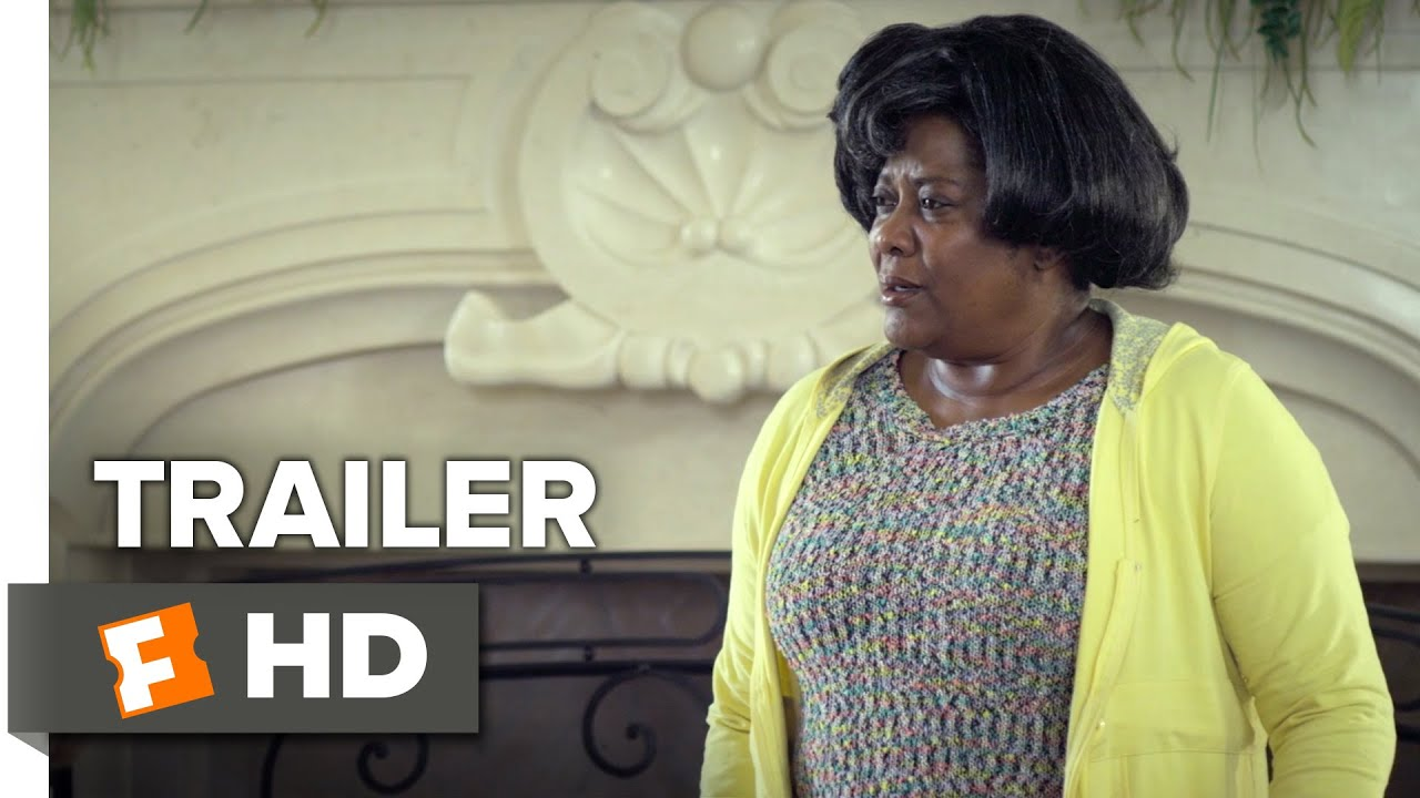 Watch Loretta Devine in Human Trafficking 'Caged No More' (Trailer) with Kevin Sorbo, Streaming on PureFlix