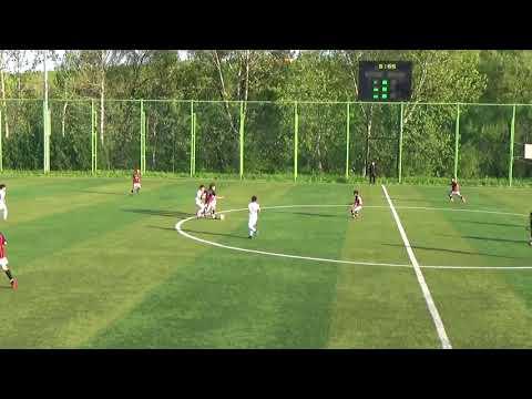 vs 이랜드FC U-12 (축구센스 편)