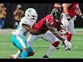 Atlanta Falcons Highlights Vs. Dolphins | NFL Week 6  Highlights | #RiseUp