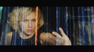 Lucy (2014) - Brain usage 50-60% - Cool/Epic Scenes [1080p]