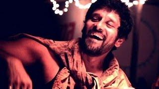 Maria Pitache Full Video Song  David  Vikram, Isha Sharwani