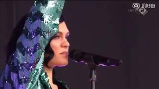 Video Jessie J - PinkPop 2018 Full Concert MP3, 3GP, MP4, WEBM, AVI, FLV Mei 2019