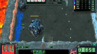 Starcraft 2 : Poker Defense Revolution Tutorial And Merge Unit List
