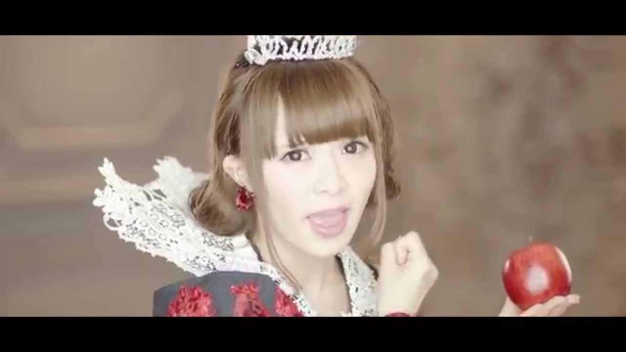 สโนไวท์ทั้งเจ็ด Houkago Princess กับวิดีโอเพลงน่ารัก Kiete, Shirayukihime