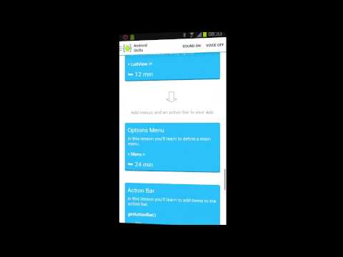 Video of AIDE- IDE for Android Java C++