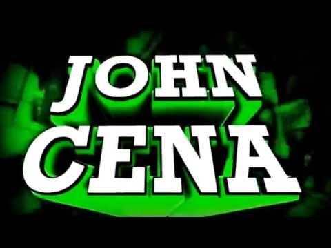 Worse Than Gumball.exe - Let's Play John Cena.exe