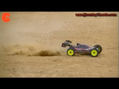 HPI Trophy 3.5 - I expect this will be the last video of the HPI Trophy 3.5, I've loved owning this buggy but I'm sending it off to a YouTube friend next week. I highly recom...
