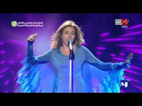jennifer grout arabs got talent 2013