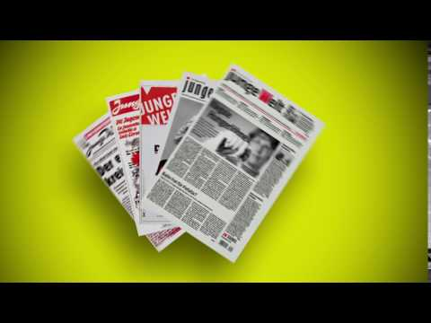 junge Welt – Zeitung gegen Krieg