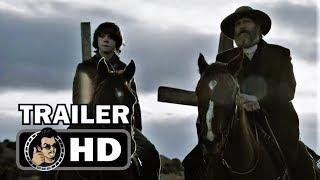 GODLESS Official Teaser Trailer (HD) Jeff Daniels Netflix Limited Series by Joblo TV Trailers
