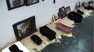 Karen Kilimnik and Ben Berlow at Jack Hanley Gallery, NADA Cologne