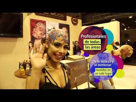 Video > Colombia: Feria Salud y Belleza 2017