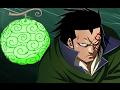 One Piece - Dragon's Power Revealed