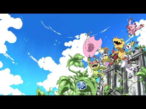 Butterfly - Digimon Adventure Tri (Teaser version) (+Download MP3)