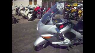 5. 2003 BMW K 1200 LT-Custom FOR SALE $6,999
