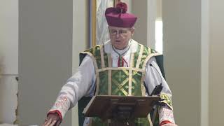 Video The Role of the Catholic Priest, by Bishop Donald J. Sanborn MP3, 3GP, MP4, WEBM, AVI, FLV Maret 2019