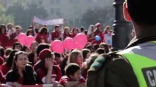 [2015] Siempre por la Vida: Respuesta ciudadana a proyecto de aborto de Michelle Bachelet