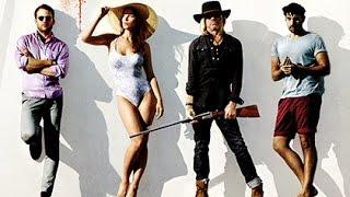 Nonton Blood Orange  Thriller Featuring Iggy Pop  Kacey Clarke And Ben Lamb Film Subtitle Indonesia Streaming Movie Download