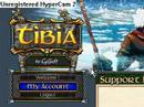 Tibia: Ban -a- botter
