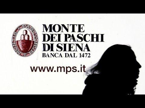 Ιταλία: Ένα βήμα πριν την κρατική διάσωση η Monte dei Paschi – economy