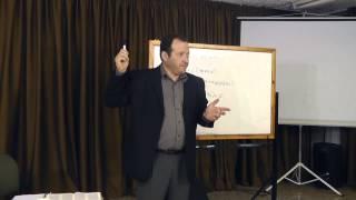 Еврейские корни веры. Урок 4