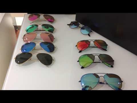 Ray Ban - il brand più famoso degli occhiali da sole