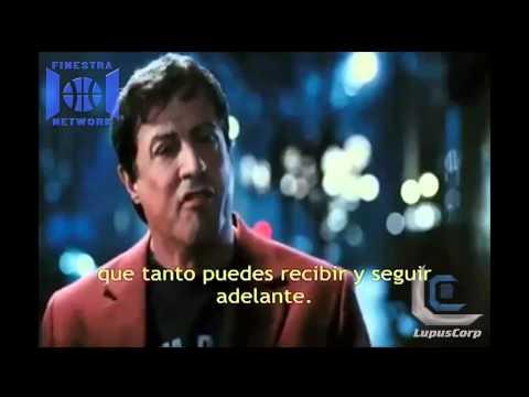 Rocky VI – Speech Motivacional – Subtitulado