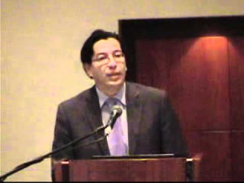 Inauguración Encuentro 2012 – Territorios en Movimiento