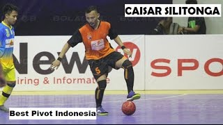 Video [BEST] Best Pivot Player Futsal Indonesian (Caisar Silitoga) MP3, 3GP, MP4, WEBM, AVI, FLV Juli 2017