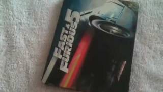 Nonton Fast and furious 5 blu-ray steelbook unboxing Film Subtitle Indonesia Streaming Movie Download