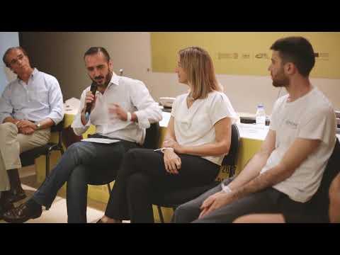 Vídeo resumen Focus Pyme CV 2017 (II)[;;;][;;;]