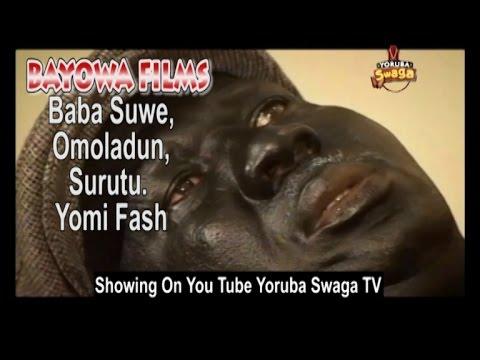 ASIRI GOMINA 2 - PEROSOKO, Comedy ..Jide Kosoko| Baba Suwe| Saheed Balogun| Racheal Oniga|
