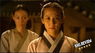 Nonton                          The Concubine 2012 Trailer   Jo Yeo Jeong            Film Subtitle Indonesia Streaming Movie Download
