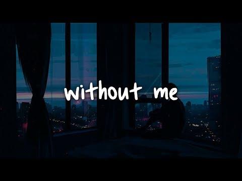 Video halsey - without me // lyrics download in MP3, 3GP, MP4, WEBM, AVI, FLV January 2017