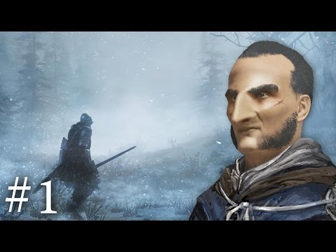 Dark Souls 3: Ashes Of Ariandel Video-Tagebuch - Part 1