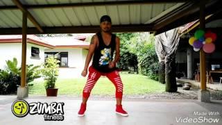 Chillax Farruko ft Ky Mani Marley Choreografy By MarsDans fitness