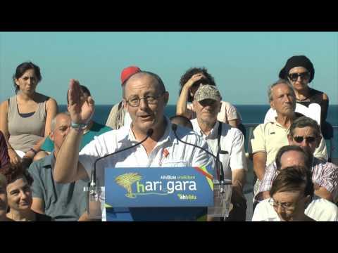 Donostia herritarrekin aldatzen jarraituko dugu