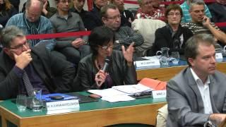 Video Conseil Communauté Urbaine de Dunkerque du 18 decembre partie 3 MP3, 3GP, MP4, WEBM, AVI, FLV Mei 2017