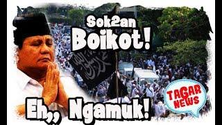 Video Sok Boikot TV Giliran 212 Gak Diliput Ngamuk, Kan Udah Diliput Sama TV nya Pendukung Jokowi MP3, 3GP, MP4, WEBM, AVI, FLV Desember 2018