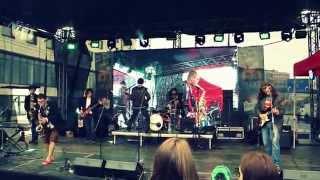 Video Falešná Ozvěna - Pilsner Fest 2014