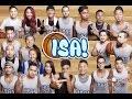 YOUTUBERS PLAYING BASKETBALL - ISA! Charity Basketball Game 2015