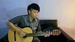 Video (Firman) Kehilangan - Nathan Fingerstyle Cover MP3, 3GP, MP4, WEBM, AVI, FLV November 2018