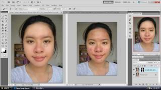 Video Menghaluskan kulit di Photoshop MP3, 3GP, MP4, WEBM, AVI, FLV Mei 2019