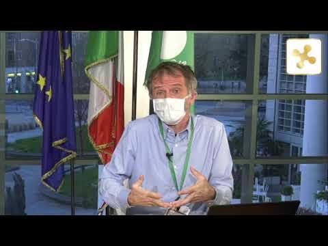 Coronavirus in Lombardia: 1.555 positivi e 320 morti in più