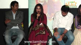 Vaayai Moodi Pesavum Team Chat with Press