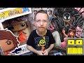 Mega Epic $1200 NYCC Funko Pop Vinyl Figure + Comic Book Haul 2018 New York Comic Con