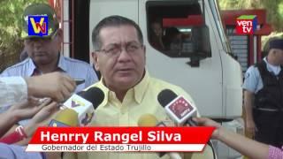 Reactivado Peaje La Libertad Trujillo-Lara por el Gobierno Bolivariano de Trujillo