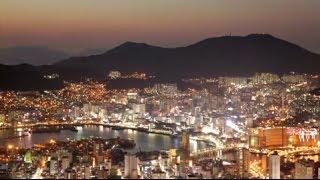 #28 문화유산 여행길 - 부산에서 만나는 근현대, 자갈치시장과 40계단