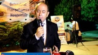 Trabzon Dernekler Federasyonu Gelenekselİftar Programı Renkli Geçti